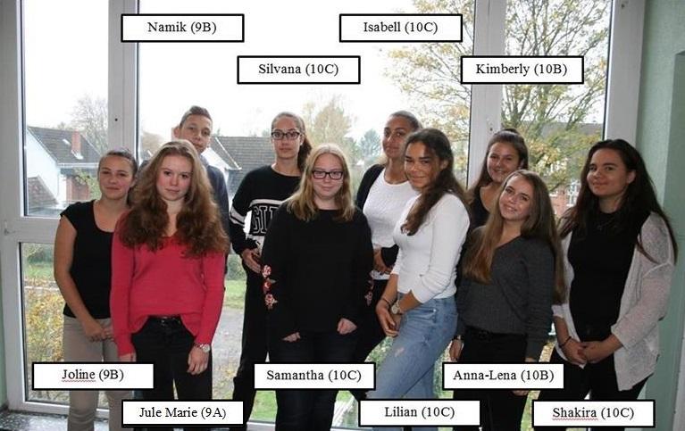 SV  Ernst-Barlach-Gemeinschaftsschule